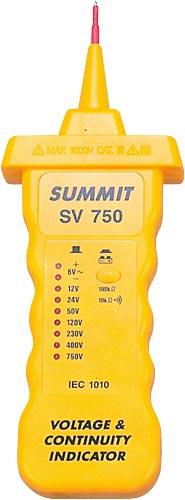 SV 750