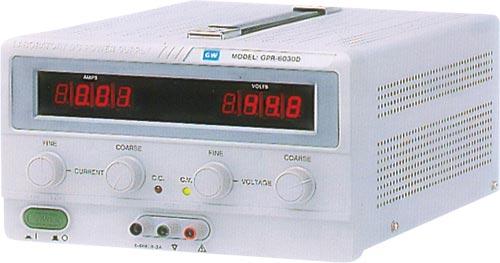 GPR 3060D