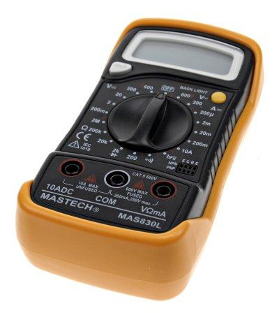 MAS 830L