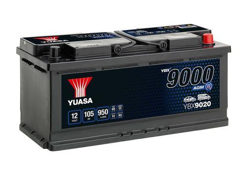 YUASA YBX9020 105Ah
