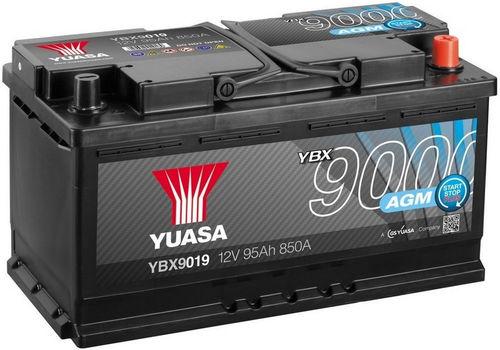 YUASA YBX9019 95Ah