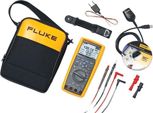 FLUKE 289/FVF, DMM