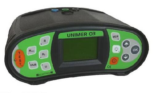 UNIMER 03