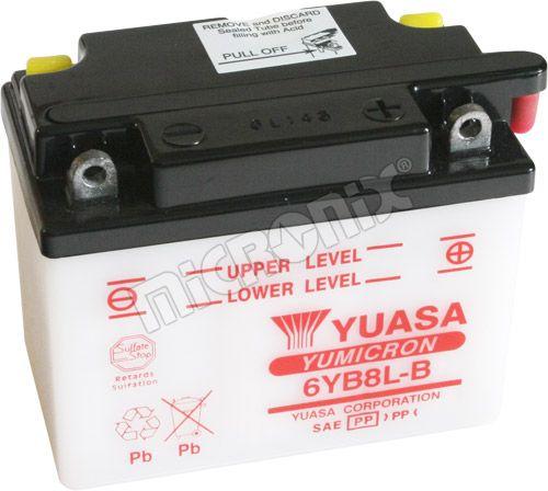 6YB8L-B