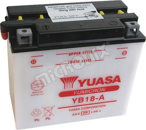 YB18-A