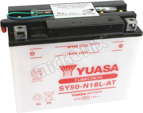 SY50-N18L-AT