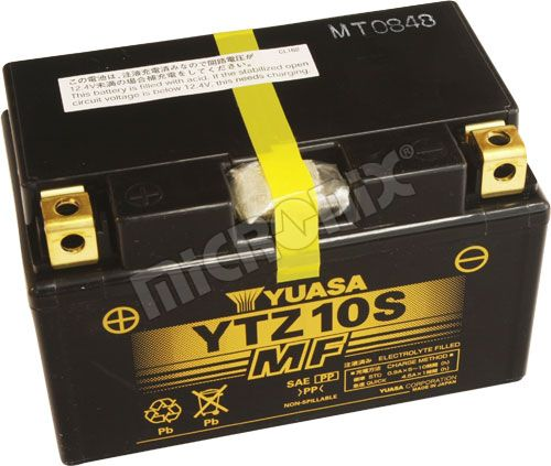 YTZ10S