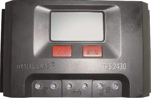 TPS  555 24V/30A