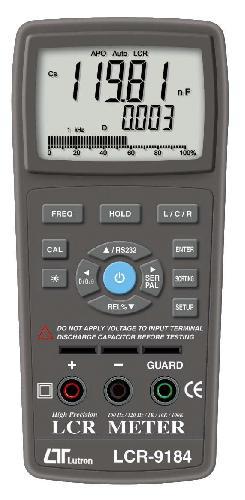 LUTRON LCR 9184