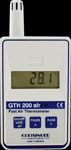 GTH 200 Air