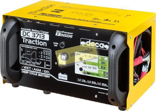 DECA DC 3713