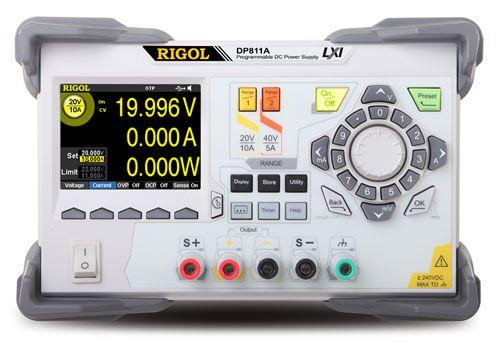 RIGOL DP 811A