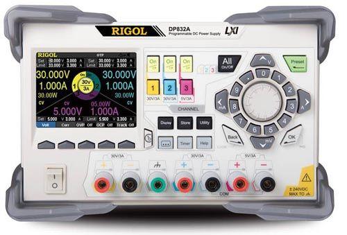 RIGOL DP 832A