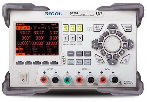 RIGOL DP 832