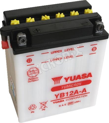 YB12A-A