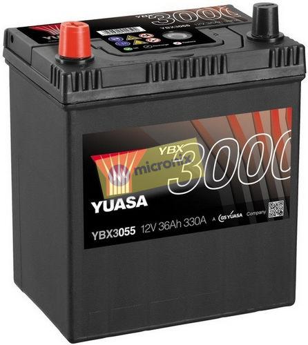 YUASA YBX3055 36Ah