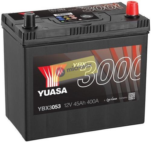 YUASA YBX3053 45Ah
