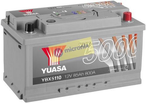 YUASA YBX5110 85Ah
