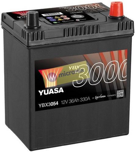 YUASA YBX3054 36Ah