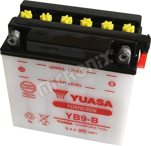 YB9-B