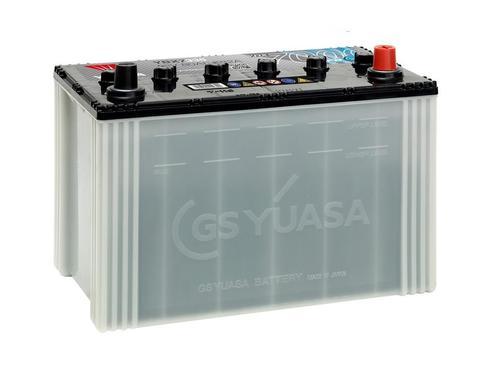 YUASA YBX7335 80Ah