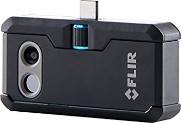 FlirOnePro A-USBC