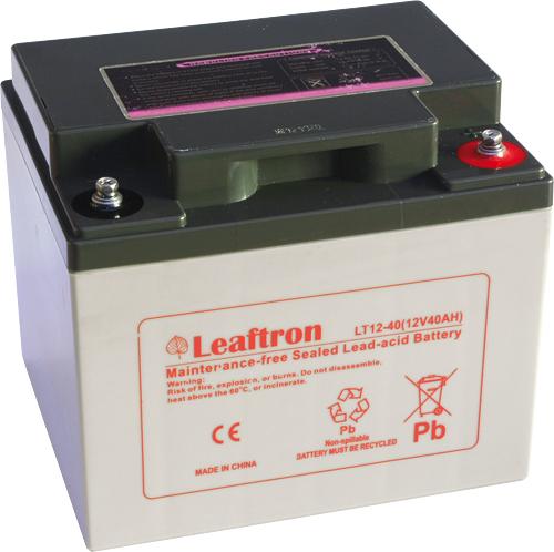 LT12-40 Leaftron