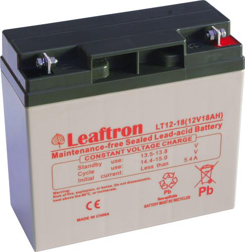 LT12-18 Leaftron