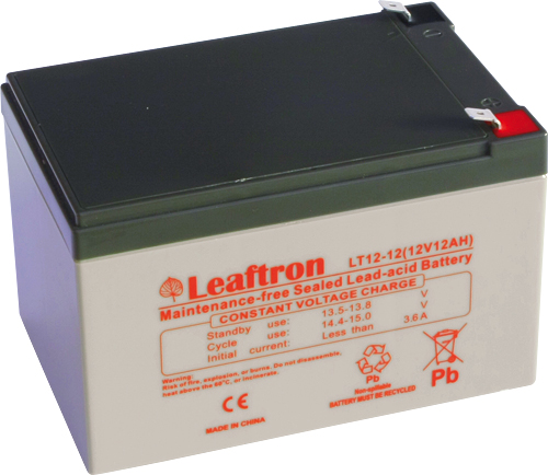 LT12-12T2 Leaftron