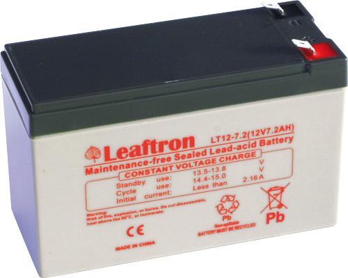 LT12-7,2T2 Leaftron