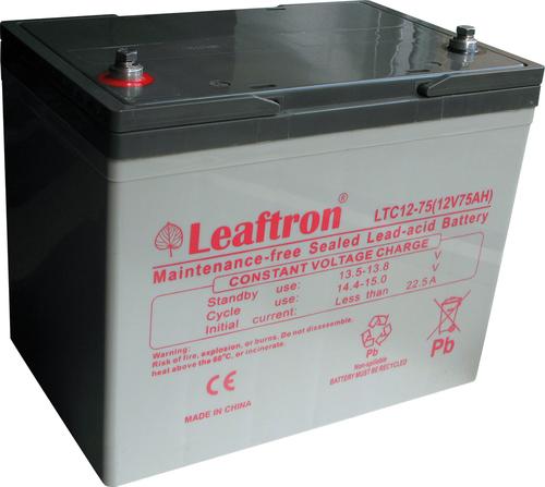 LTC12-75 Leaftron