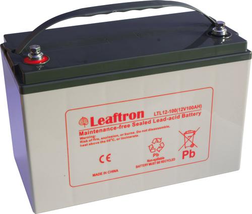 LTL12-100 Leaftron