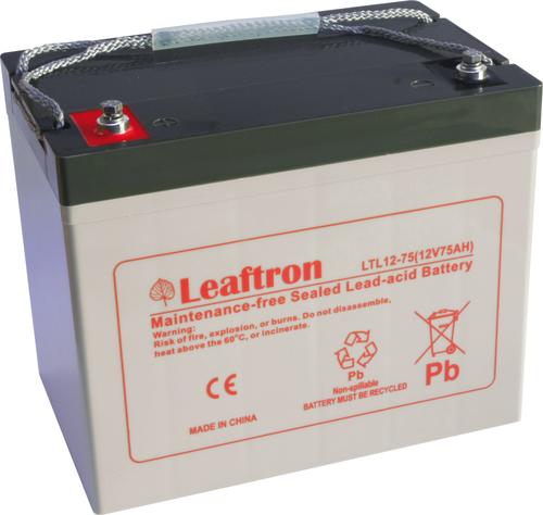 LTL12-75 Leaftron
