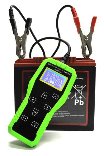 T5-B Pb tester