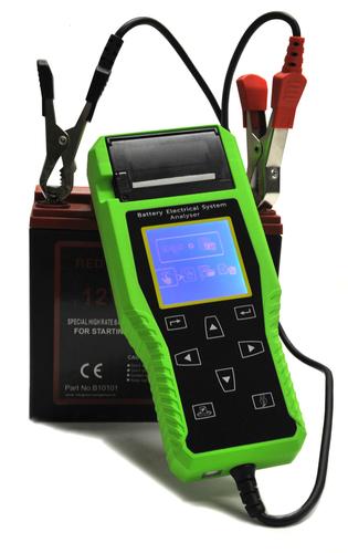 T10-B Pb tester