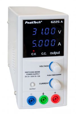 Peaktech P6225A
