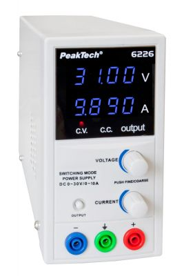 Peaktech P6226