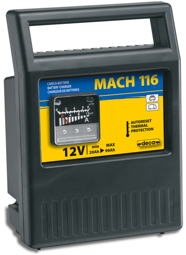 DECA MACH116