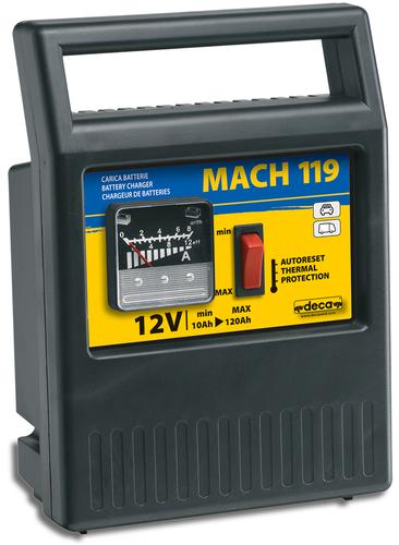 DECA MACH119