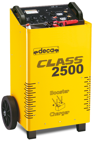 DECA BOOSTER 2500