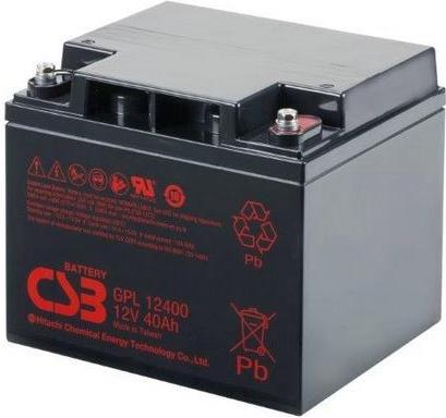 GPL12400I