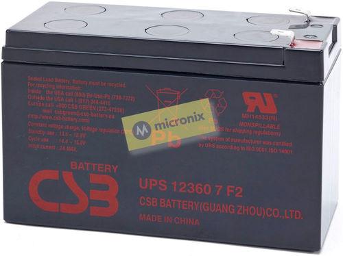 UPS123607F2