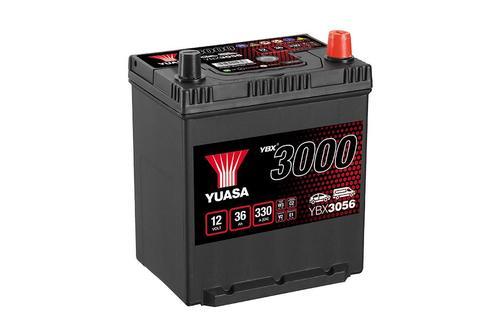 YUASA YBX3056 36Ah