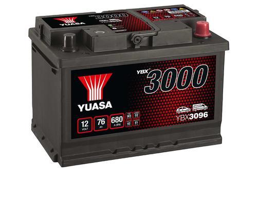 YUASA YBX3096 76Ah
