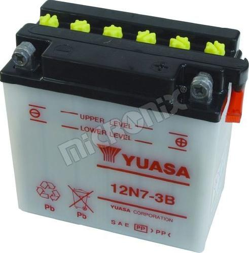 12N7-3B(CP)elektroly