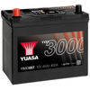 YUASA YBX3057 45Ah