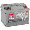 YUASA YBX5075 60Ah