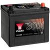 YUASA YBX3005 60Ah