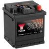 YUASA YBX3202 40Ah